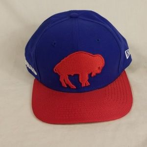 New Era Buffalo Bills Snapback Hat